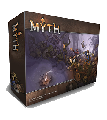 Mythbox